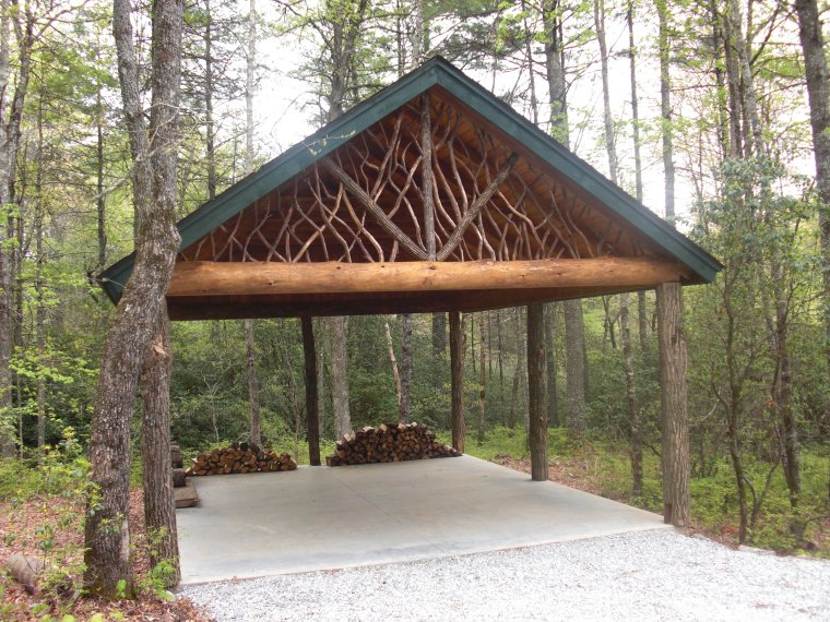 Wonderful Post and Beam Carport Design 760 x 570 · 149 kB · jpeg