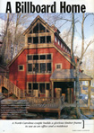 Winter 2000 Issue, Timber Homes Illustrated